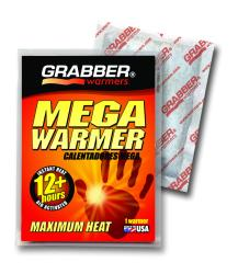 Grabber Big Pack Combo Mega Warmers (Pack of 2) - Thumbnail 2