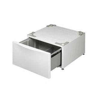 LG 14-inch Front Load Washer/ Dryer Top Mount Pedestal (Refurbished)