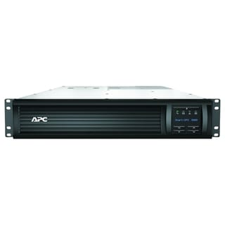 APC by Schneider Electric Smart-UPS SMT2200RM2U 2200VA Rack-mountable