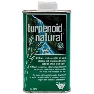 Turpenoid Natural 8-oz Turpentine Substitute