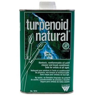 Turpenoid Natural 32-oz Turpentine Substitute