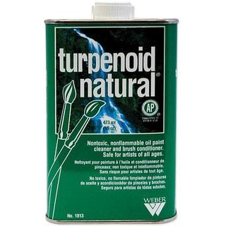 Turpenoid Natural 16-oz Turpentine Substitute