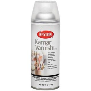 Kamar 11-oz Varnish Aerosol Spray