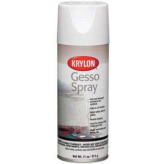 Gesso 11-oz Aerosol Spray