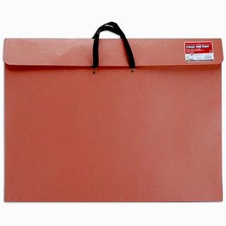 Red Rope Paper Portfolio