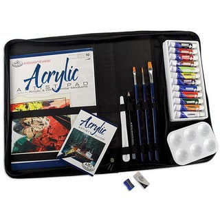 Keep N' Carry Acrylic Art Set