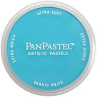 PanPastel Ultra Soft Turquoise Artist Pastels