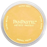 PanPastel Ultra Soft Yellow Ochre Artist Pastels