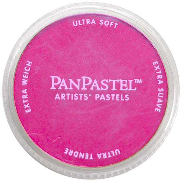 PanPastel Ultra Soft Magenta Artist Pastels