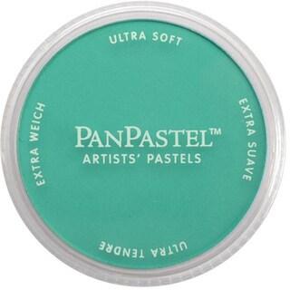 PanPastel Ultra Soft Phthalo Green Artist Pastels