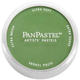 PanPastel Ultra Soft Chromium Oxide Green Artist Pastels
