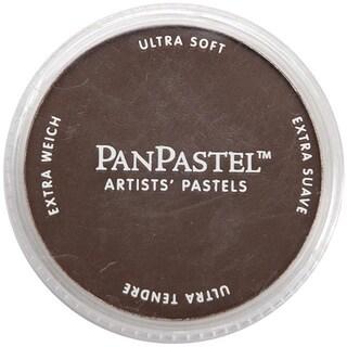 PanPastel Ultra Soft Burnt Sienna Artist Pastels