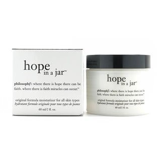 Philosophy Hope in a Jar 2-ounce Original Moisturizer
