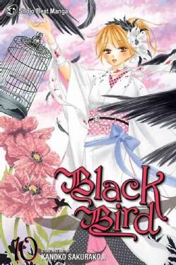 Black Bird 10 (Paperback)