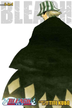 Bleach 2: Omnibus Edition 4-6 (Paperback)