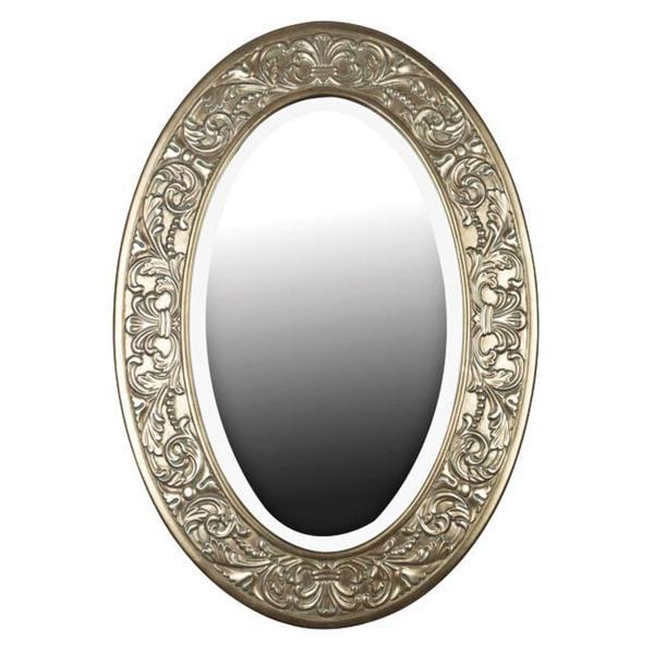 Design Craft Dechesne 40-inch Wall Mirror