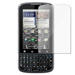 Australia Travel Charger/ Screen Protector for Motorola A957 Droid Pro