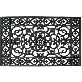Momentum Mats Utopia Rubber Doormat (2' x 3')