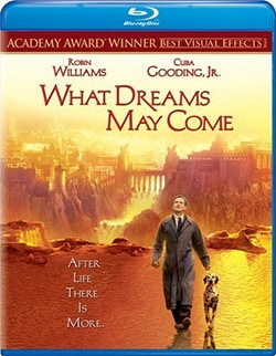 What Dreams May Come (Blu-ray Disc)