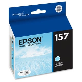 Epson UltraChrome K3 T157520 Original Ink Cartridge