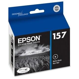 Epson UltraChrome K3 T157820 Original Ink Cartridge