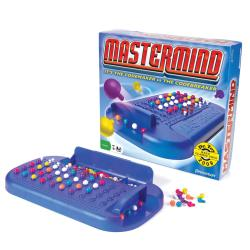 Mastermind Strategy Game
