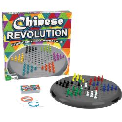 Chinese Revolution Board Game - Thumbnail 0