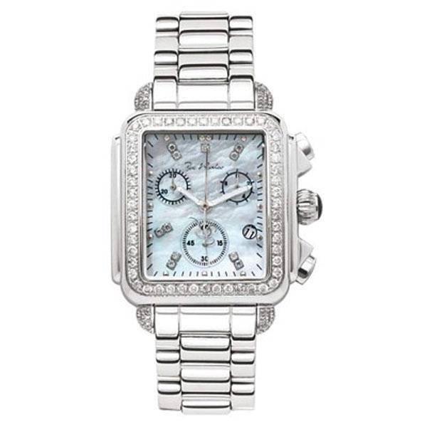 Joe Rodeo Women's Madison 2ct Diamond Watch