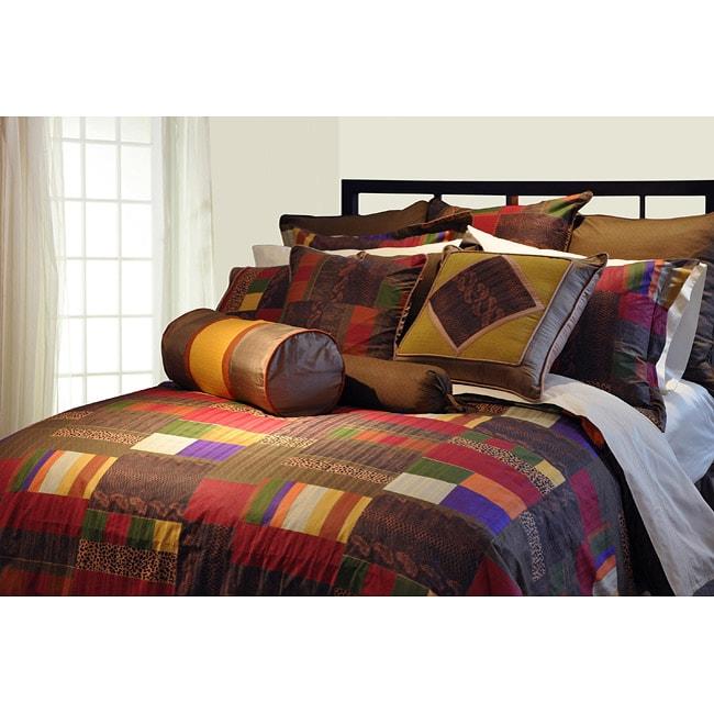 Marrakesh 8-piece Full-size Comforter Set