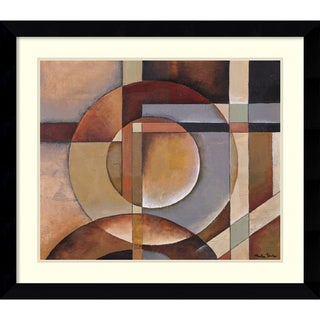 Marlene Healey 'Elements of Magic' Framed Art Print