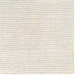 Hand-crafted Solid White Casual Mesa Wool Rug (7'6 x 9'6) - Thumbnail 2