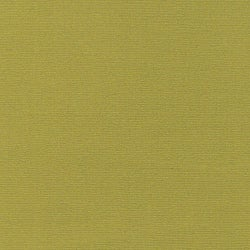 Hand-crafted Moss Green Solid Casual Ridges Wool Rug (3'3 x 5'3) - Thumbnail 2