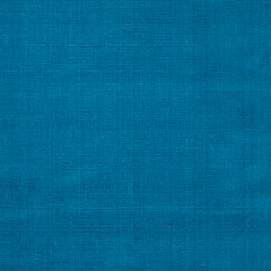 Hand-crafted Teal Blue Solid Casual 'Ridges' Wool Rug (7'6 x 9'6)