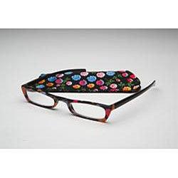 Women's Fashion Reading Glasses (Pack of 4) - Thumbnail 1