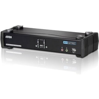 Aten CubiQ CS1782A KVM Switch
