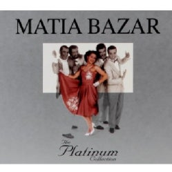 Matia Bazar - Platinum Collection