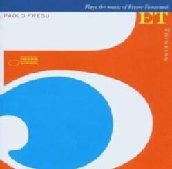 Paolo Fresu - Thinking