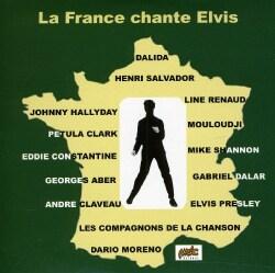 Various - La France Chante Elvis
