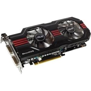 Asus ENGTX560 TI DCII/2DI/1GD5 GeForce GTX 560 Ti Graphic Card - 830