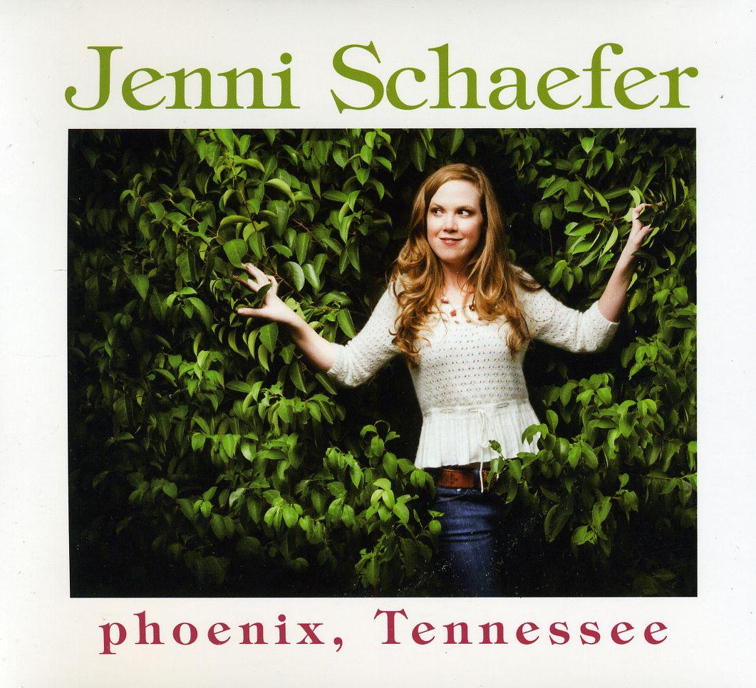 JENNI SCHAEFER - PHOENIX TENNESSEE