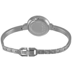 Movado Women's 'Bela' Stainless Steel Diamond Watch