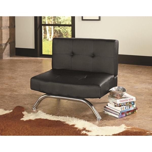 DHP Emma Black Chair