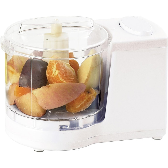 KitchenWorthy Food Processors (Pack of 12)