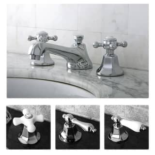 Metropolitan Chrome Widespread Bathroom Faucet|https://ak1.ostkcdn.com/images/products/5663643/P13411718.jpg?impolicy=medium