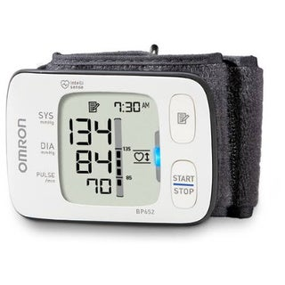 Omron IntelliSense BP652 Blood Pressure Monitor|https://ak1.ostkcdn.com/images/products/5663793/P13411757.jpg?_ostk_perf_=percv&impolicy=medium