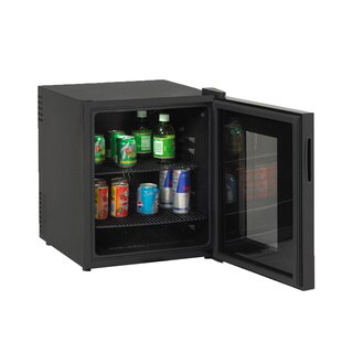 Avanti Superconductor Beverage Cooler with Glass Doors