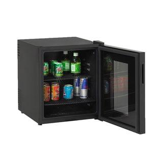 Avanti Superconductor Beverage Cooler with Glass Doors