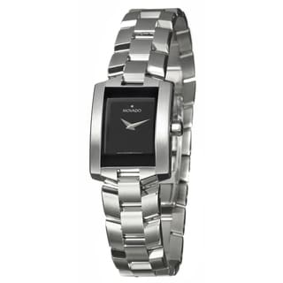 Movado Eliro Women's Stainless Steel Watch