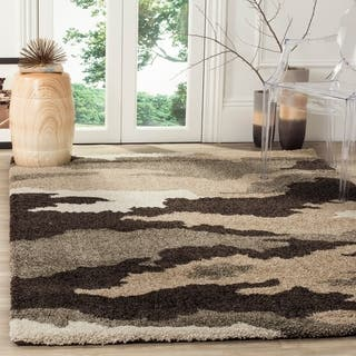 Safavieh Camouflage Beige Multicolored Rug 4