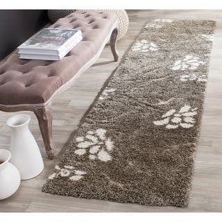 Safavieh Florida Smoke Beige Area Rug 8 X 10